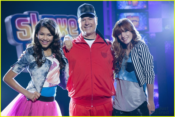 AKSquared Guest Star on Shake It Up! | Photo 449670