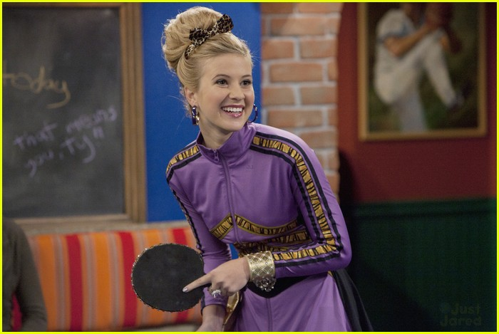 AKSquared Guest Star on Shake It Up! | Photo 449663