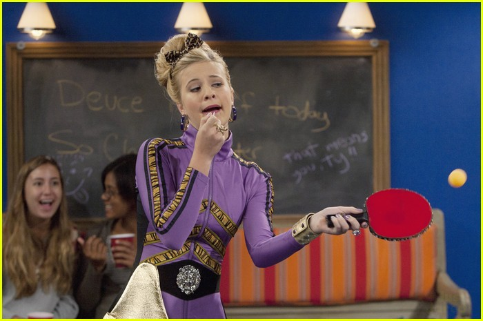 AKSquared Guest Star on Shake It Up! | Photo 449675