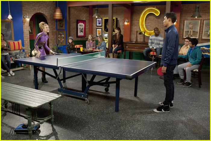 AKSquared Guest Star on Shake It Up! | Photo 449673