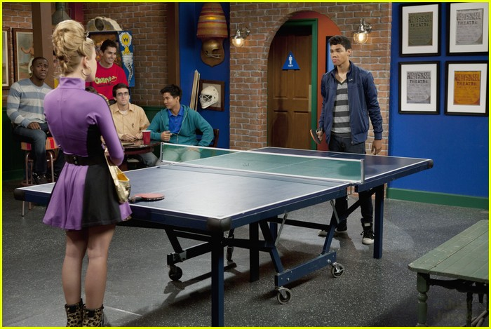 AKSquared Guest Star on Shake It Up! | Photo 449665