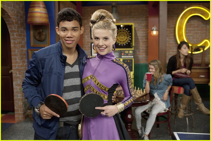 AKSquared Guest Star on Shake It Up! | Photo 449668