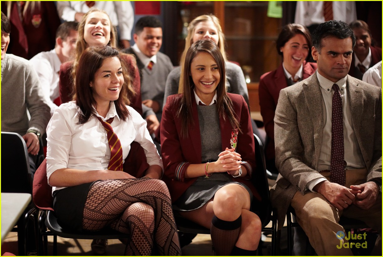 House Anubis Season Two 02