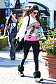 kendall kylie jenner christmas shopping 12