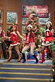 victoria justice holidays hollywood arts 07