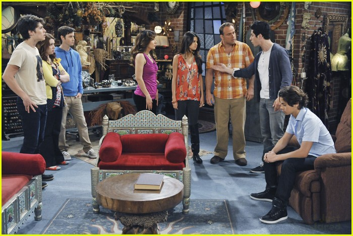 waverly chat Wizards of waverly place how i met your mother:  and, in a video chat,  wikimedia commons has media related to david henrie official website.