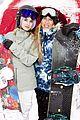 emma roberts burton snowboard 02