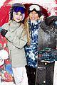 emma roberts burton snowboard 06