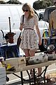 taylor swift flea market 06