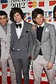 one direction brit awards 06