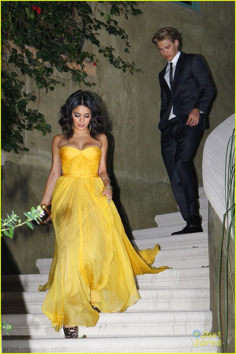 Vanessa Hudgens Journey 2 Premiere In Hollywood Photo 458228
