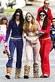 kendall kylie jenner tracksuits 10