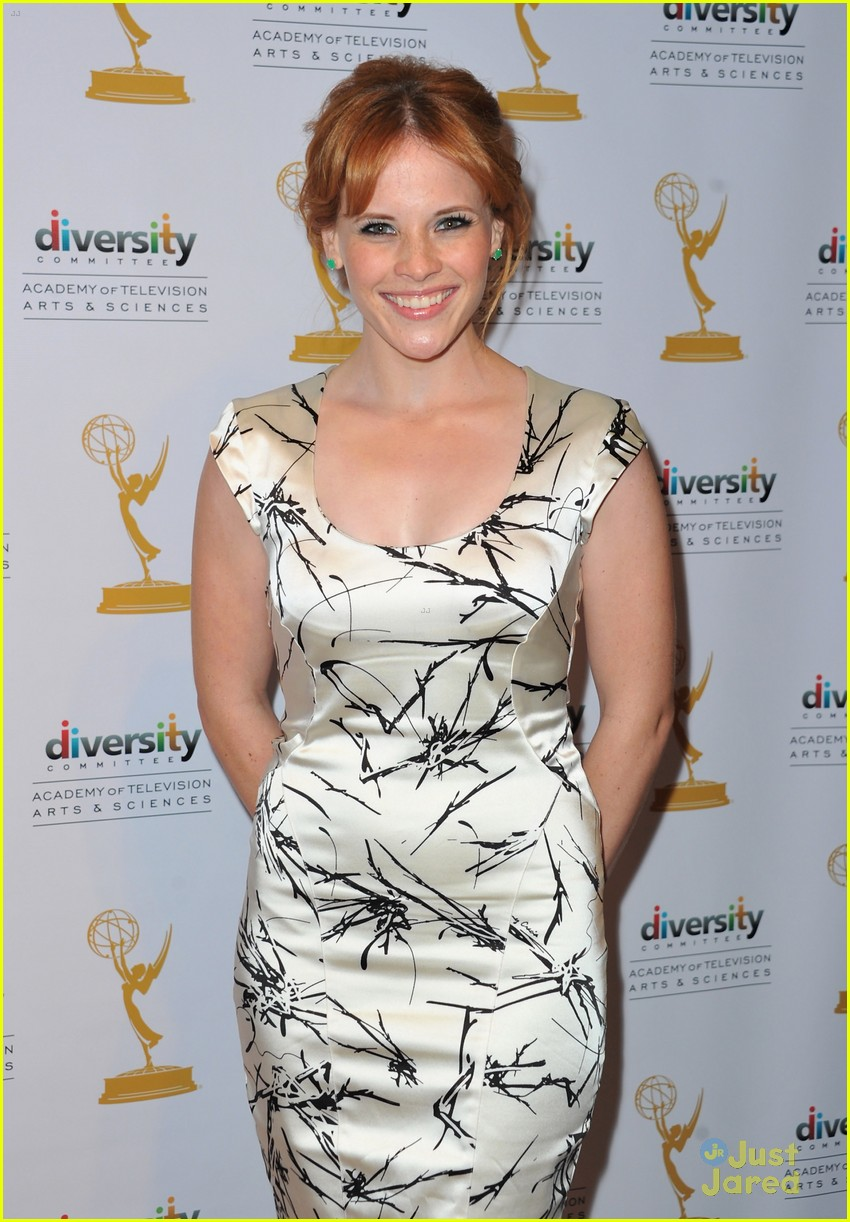Katie Leclerc & Sean Berdy: 'Switched at Birth' Academy