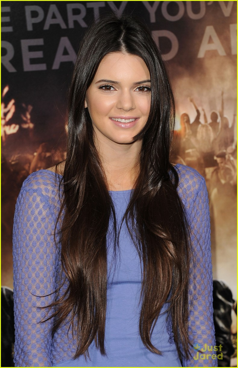 kendall kylie jenner project x 01