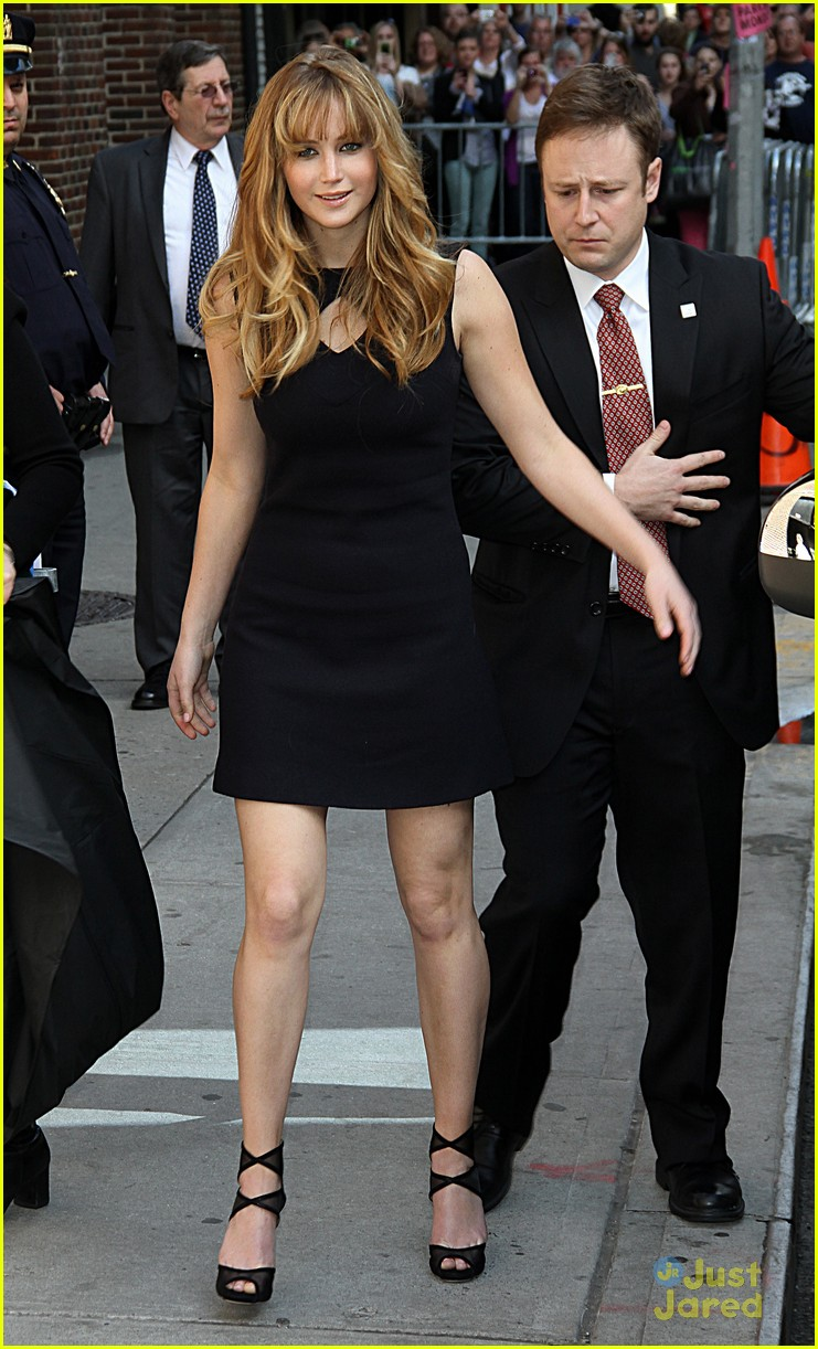 jennifer lawrence nyc thg 15