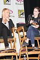 kristen stewart brings snow white to wondercon 03