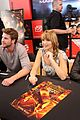 jennifer liam josh mall tour thg 14