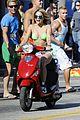vanessa selena ashley spring scooters 02