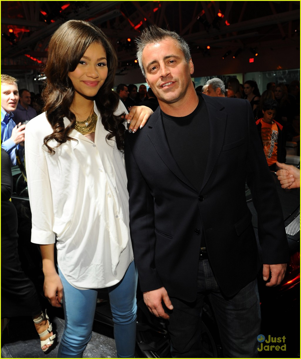 Zendaya Opens Audi Beverly Hills Photo Photo Gallery - Audi beverly hills