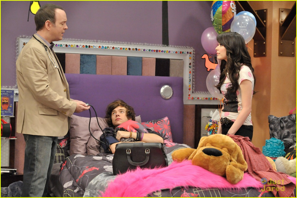 one direction icarly pics 08