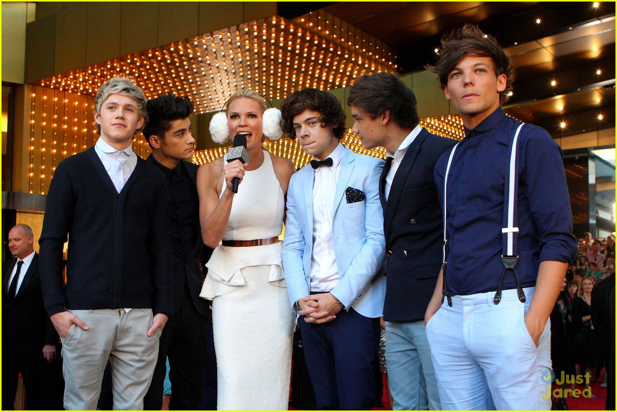one direction logie awards 03