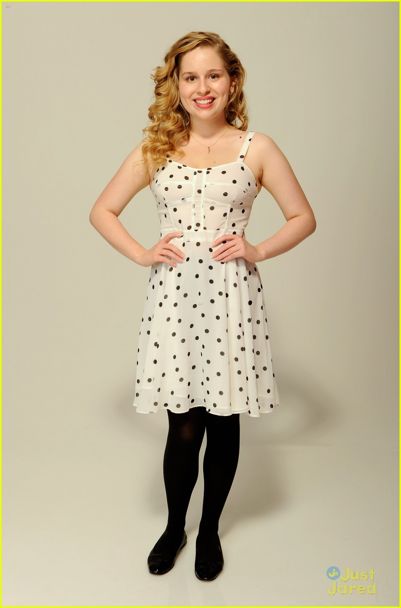 Allie Grant Nude Photos 16