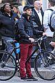 joe jonas bicycle big apple 05