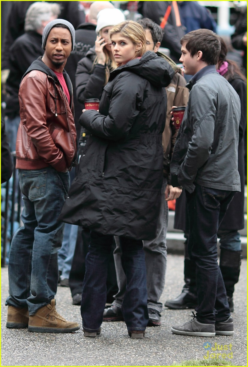 logan lerman faces monsters set 06