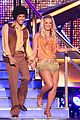 roshon fegan dwts week 3 10