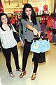 selena gomez dream out loud shopping 17