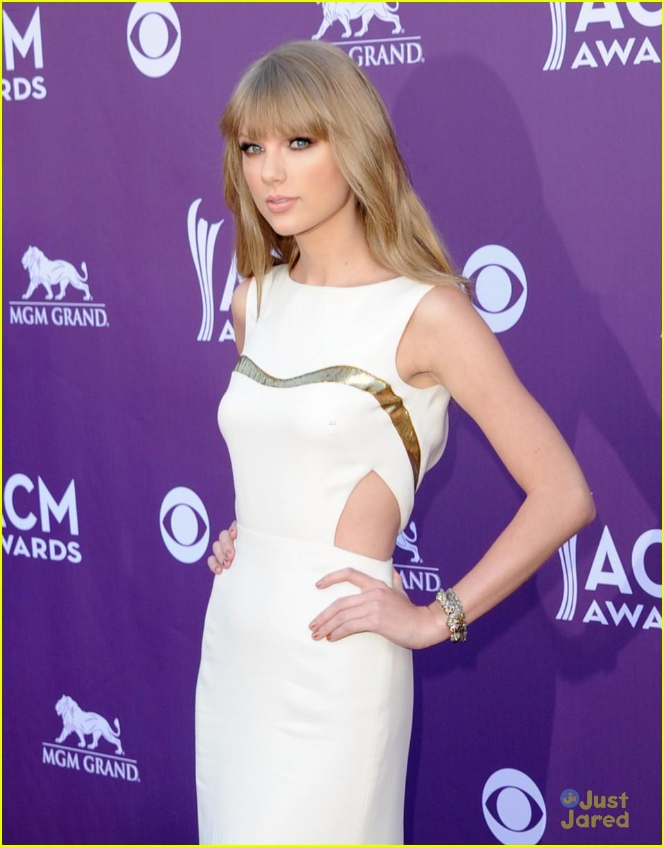 Taylor Swift Acm Awards 03