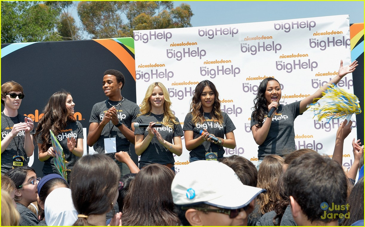 how to rock big help pasadena 28