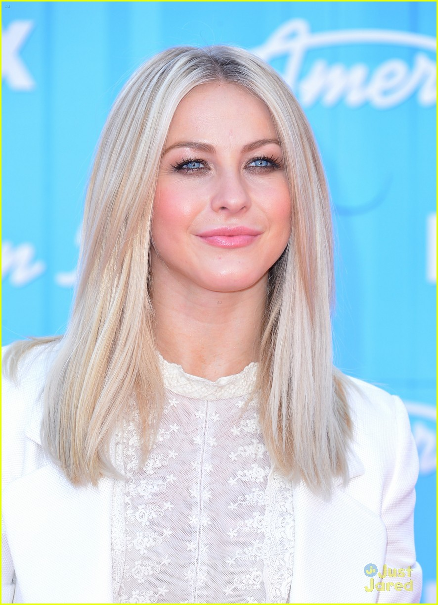 julianne hough idol finale 09