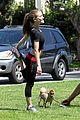 nathalia ramos nylon workout 06