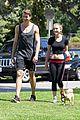 nathalia ramos nylon workout 10
