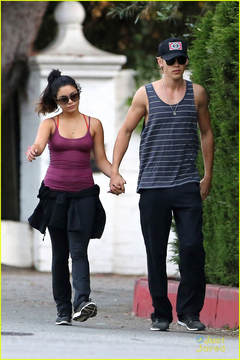 Join. All Vanessa hudgens and austin butler pity, that