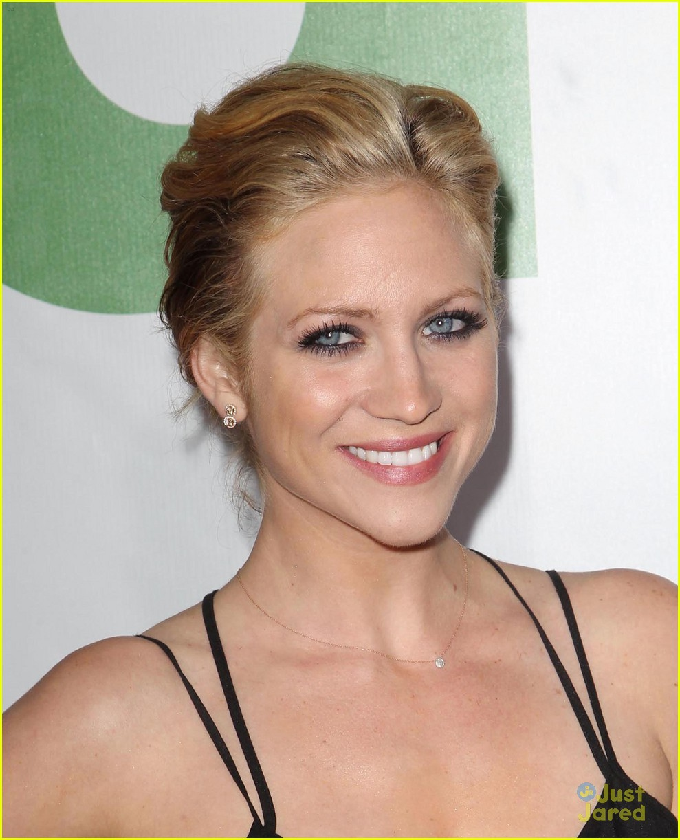 brittany snow ted premiere 08