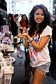 jasmine v tokidoki launch sephora 06