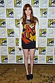 karen gillan doctor who sdcc 03