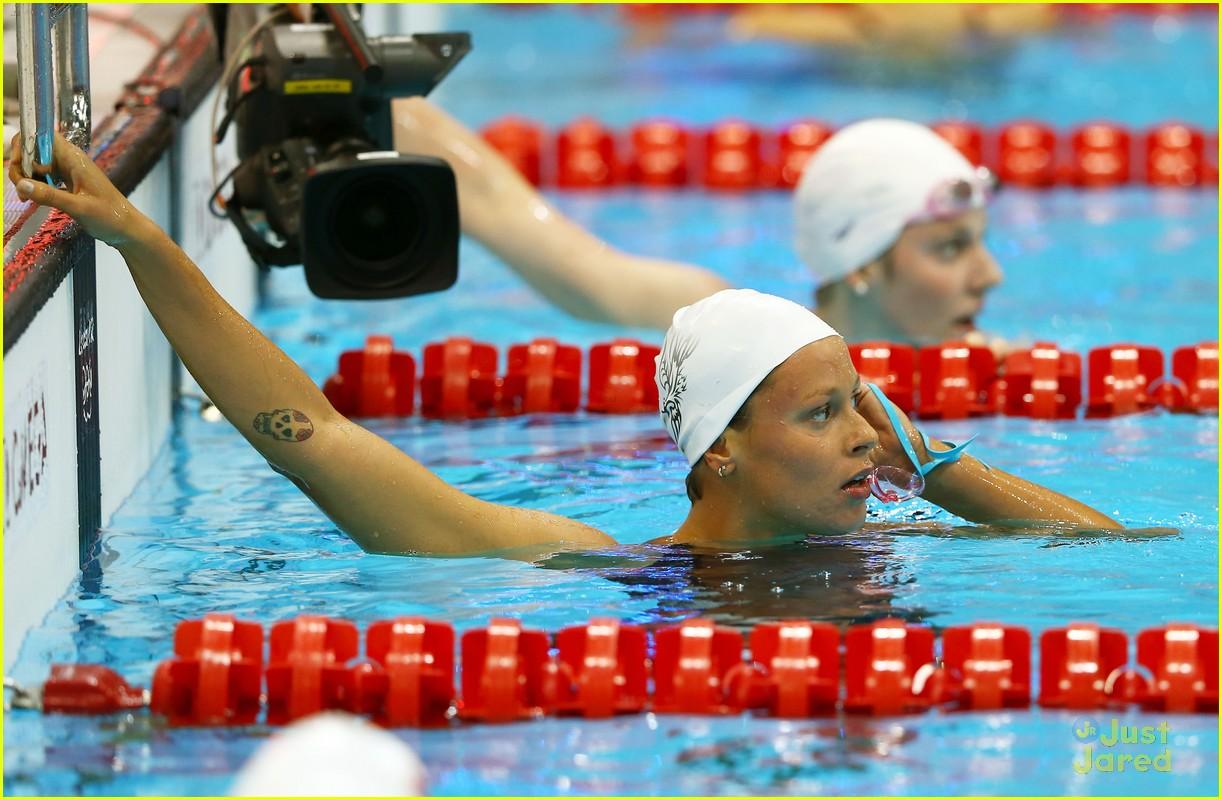 missy franklin wins gold 12
