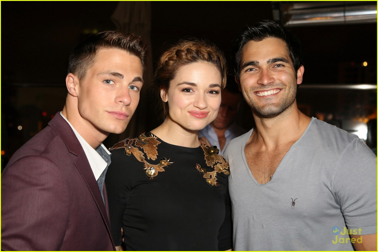 teen wolf red carpet 10