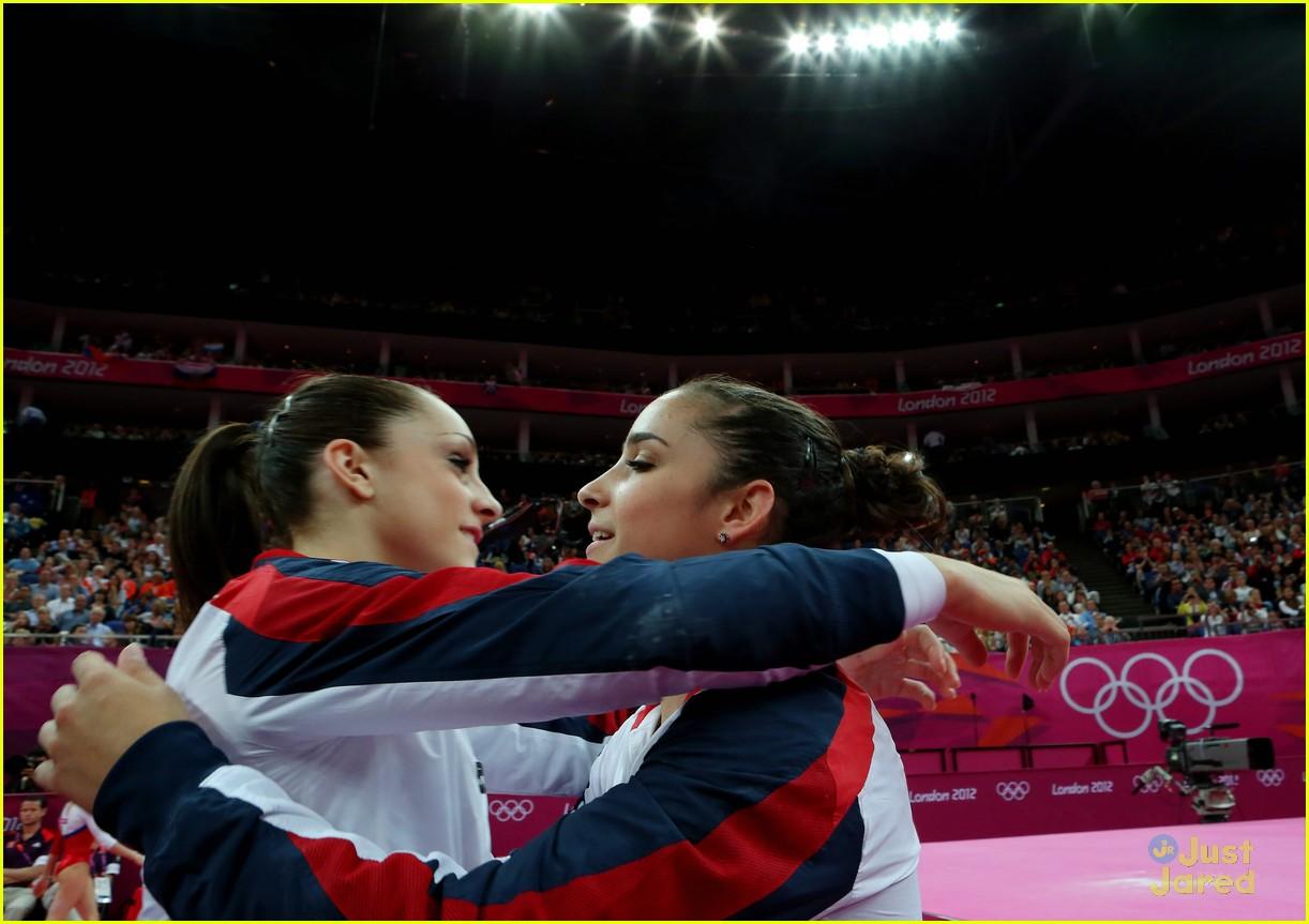 Olympic Medal: W Uneven Bars Gymnastics - UPI.com