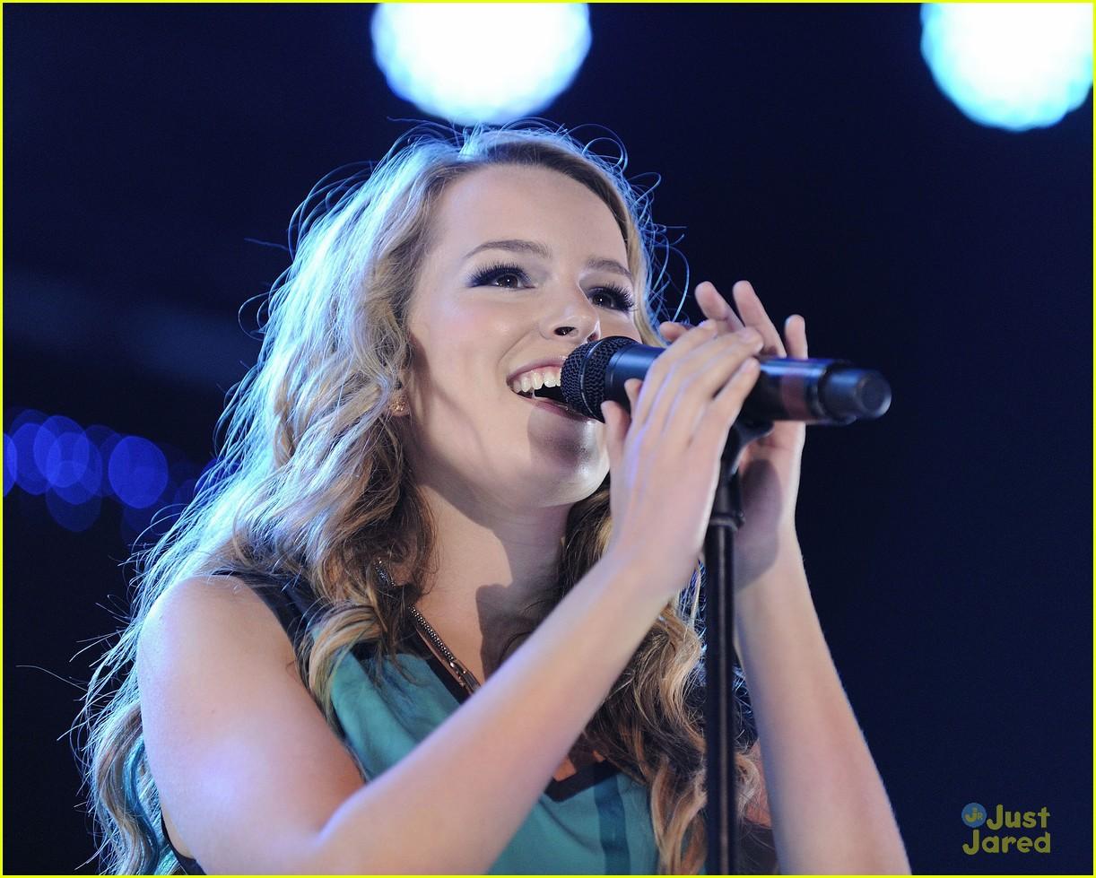 bridgit mendler toronto concert 07