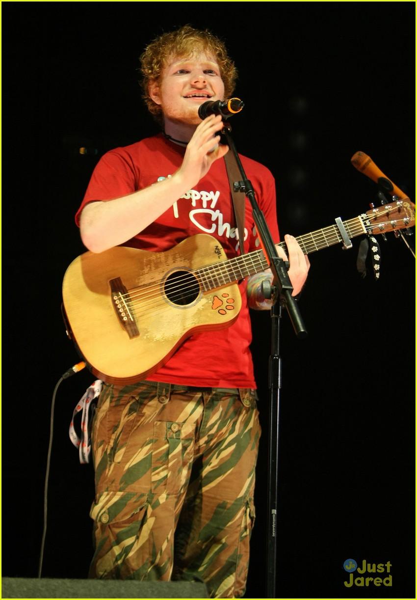 ed sheeran v festival 06