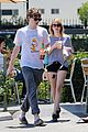 emma roberts evan peters oak market 14