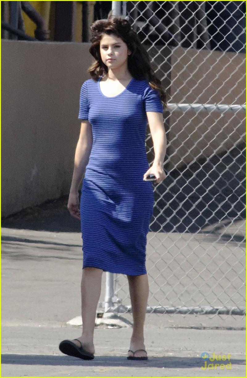 Selena Gomez: 'Parental Guidance' Saturday! | Photo 486606 ...