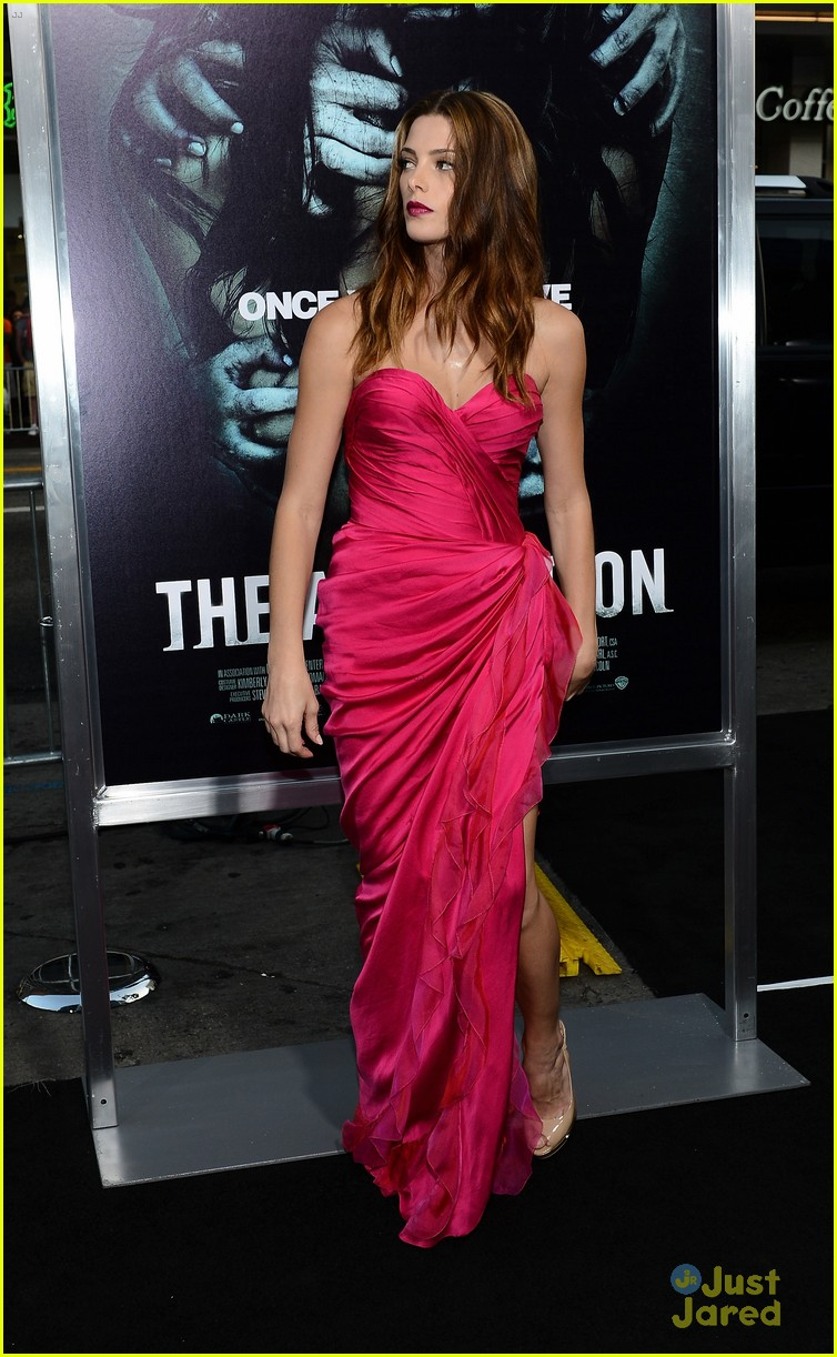 Remarkable, Ashley greene apparition manage somehow
