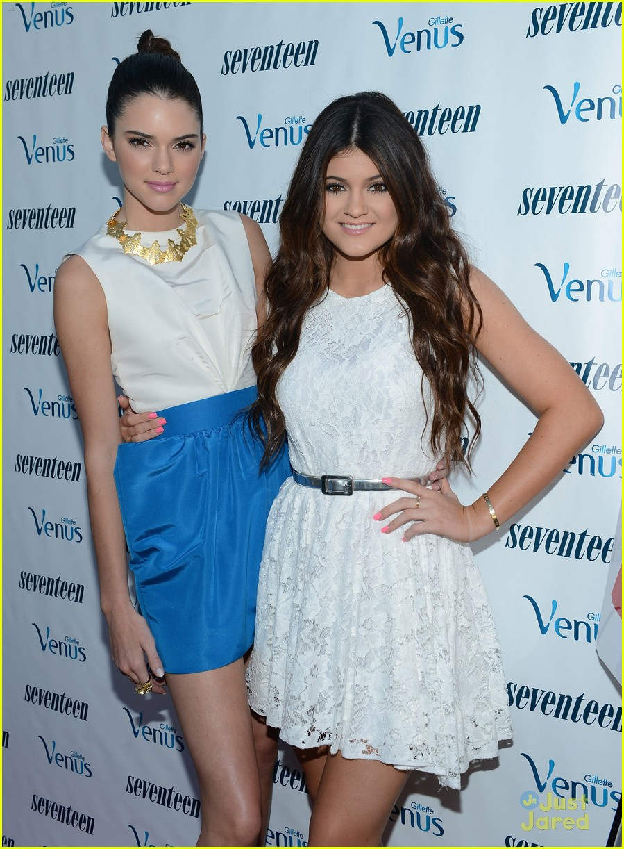 kendall kylie jenner 17 party 02