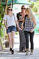emma roberts shopping day 14