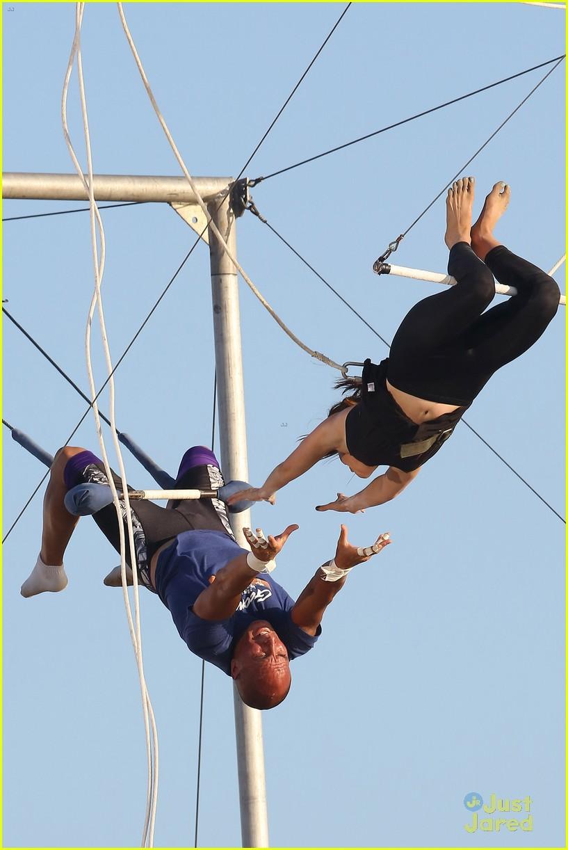 stroup trapeze 12
